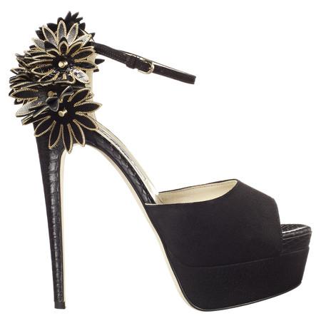 Роскошная обувь от Brian Atwood — фото 37