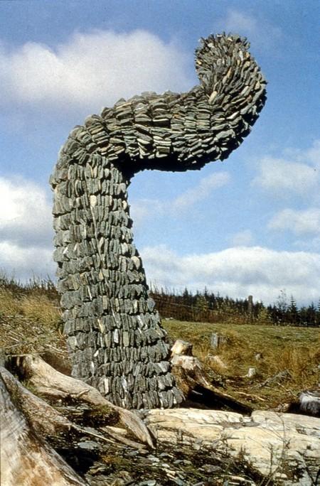 Послушные камни в работах Криса Бута — фото 14