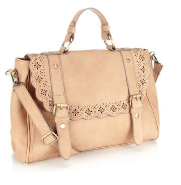 Модные сумки и клатчи Accessorize 2012 – яркие, строгие, разные — фото 40