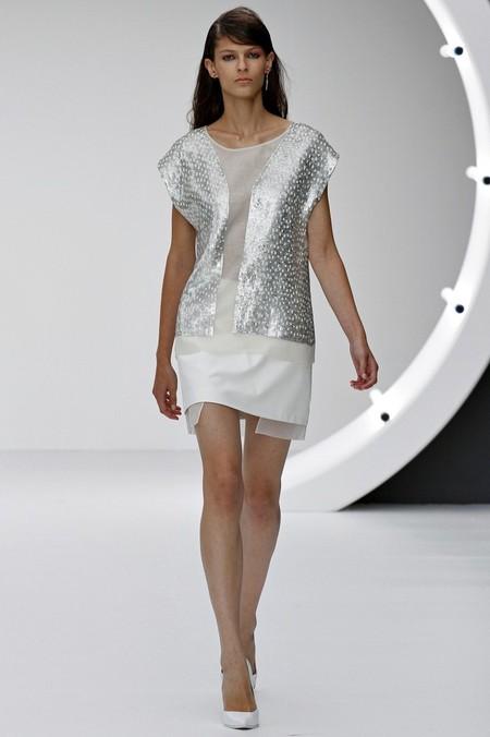 Коллекция Topshop весна-лето 2013 – мода из Британии — фото 26