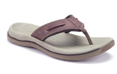 Sperry Top-Sider – обувь, в которой ноги отдыхают ) — фото 43
