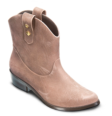 Женская коллекция MELISSA зима 2013. Хорошая обувь может быть … пластиковой! — фото 31
