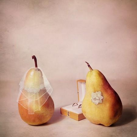 Груши тоже люди! – серия фоторабот Станислава Аристова — фото 25