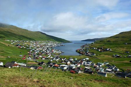 Фарерские острова – зеленые, старомодные и загадочные — фото 9