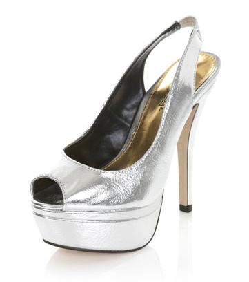 Miss Selfridge - бренд только для модниц! Обувь сезона 2012 — фото 28