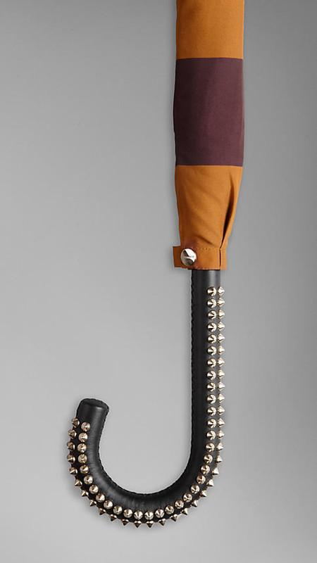 Burberry – коллекция аксессуаров осень-зима 2012 — фото 48