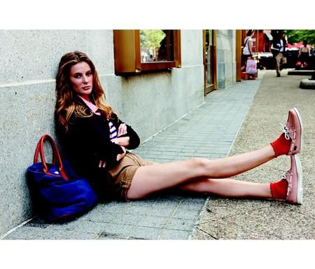 Sebago – еще один бренд лучшей обуви для активного лета — фото 37