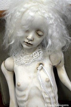 Еще раз о странных куклах – творчество Tari Nakagawa — фото 22