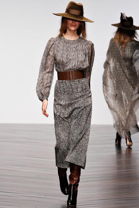 Issa осень-зима 2013-2014 – коллекция от личного стилиста герцогини — фото 3