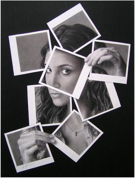 Пространство без границ - эффект ООВ в фотографии — фото 42