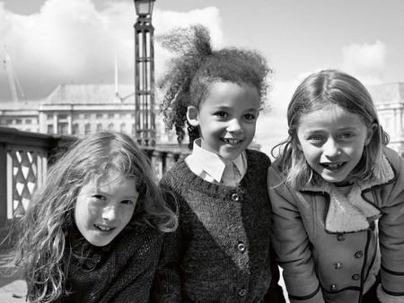 В меру взрослая детская коллекция Pepe Jeans 2013 — фото 6