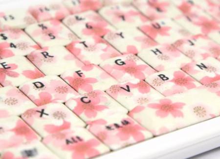 Цветущая сакура — нежно и красиво