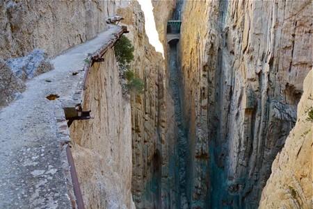 Дорога Короля: самая опасная горная тропа — фото 3