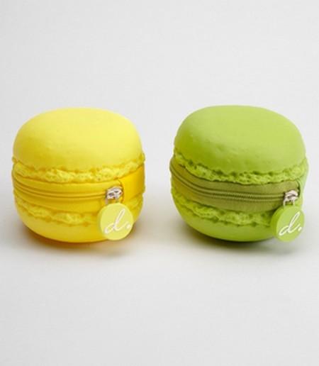 Самые «вкусные» кошельки, или что такое макароны? — фото 3