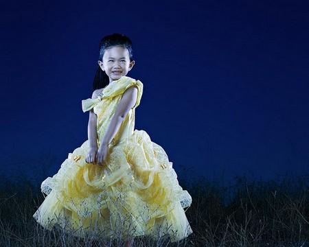 Если фотограф веселый, дети его не скучают! Фотографии Джейсона Ли — фото 33