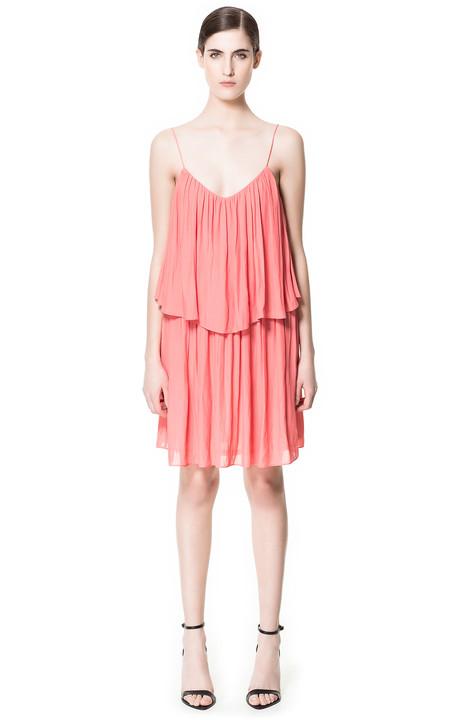 Весна 2013 – что новенького в Zara? — фото 32