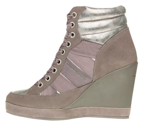 Коллекция обуви Fornarina 2013 – шик, блеск, красота! — фото 29