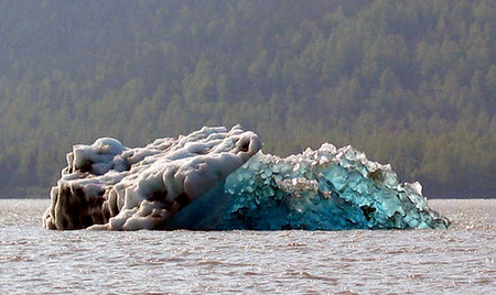 «Ледяные» фотографии Стивена Казловски — фото 15