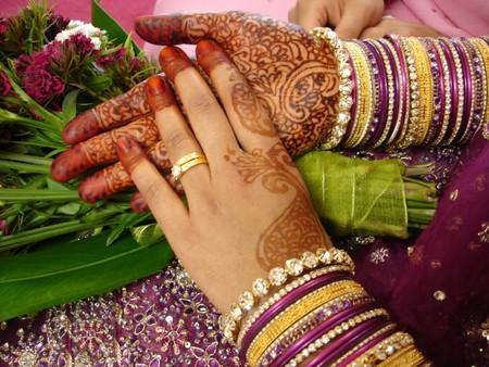 Менди – украшение не только для индийских принцесс — фото 8