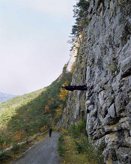 Чудеса без фотошопа – снимки Филиппа Раметта — фото 15