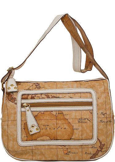 Географические сумки Альвиеро Мартини (Aliviero Martini) — фото 9