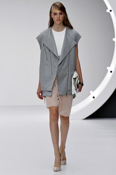 Коллекция Topshop весна-лето 2013 – мода из Британии — фото 22