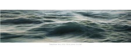 Искусство рисовать глубину – картины Рэна Ортнера — фото 2