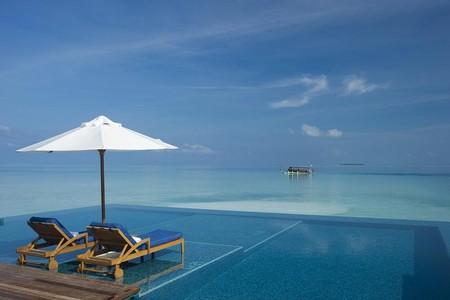 остров Rangali, Мальдивы