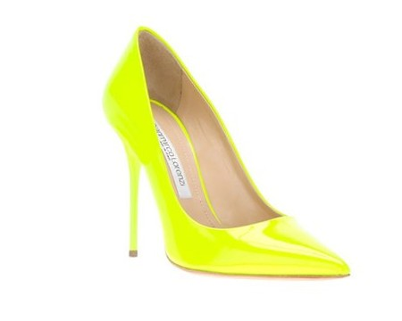 Туфли-лодочки 2013, по-новому красивые и вечно модные — фото 21