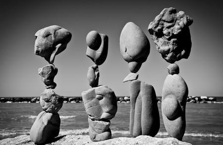 Невозможная грация камней – творчество Майка Граба — фото 17