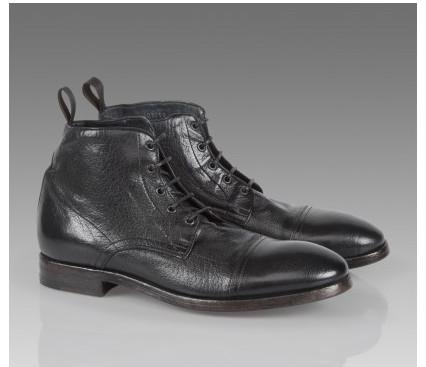 Коллекция женской обуви Paul Smith 2012 — фото 13