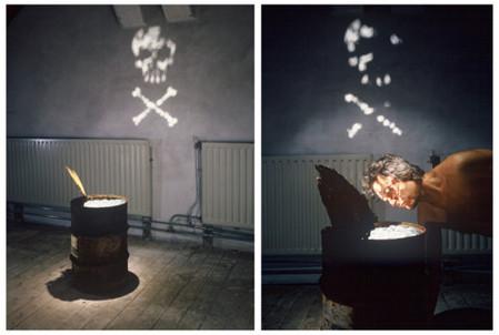Танцы с тенью – скульптуры Diet Wiegman — фото 22