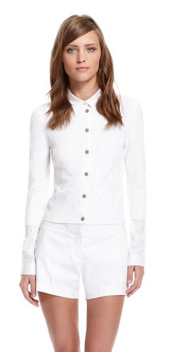 Женская коллекция DKNY зима 2013 – фирменная лаконичность — фото 30