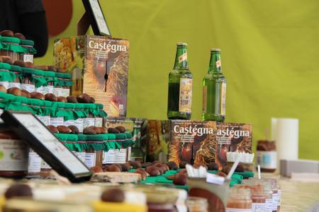 Осень во Франции пахнет каштанами … Fête de la Châtaigne – национальный каштановый праздник — фото 20