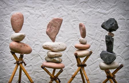 Невозможная грация камней – творчество Майка Граба — фото 22