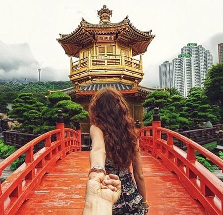 Иди за мной! – фото о любви и путешествиях — фото 19