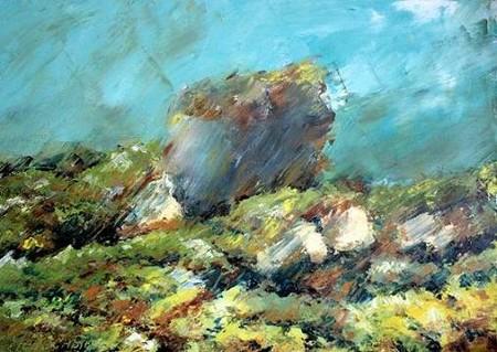 Подводная живопись ART GALLERY KATRAN – лучший способ передать цвета морских глубин — фото 13