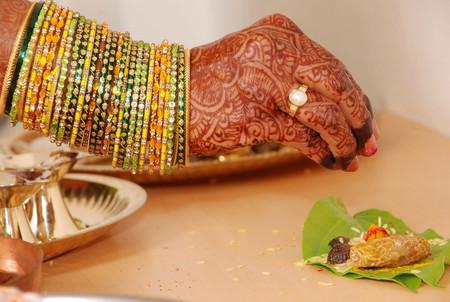 Менди – украшение не только для индийских принцесс — фото 10