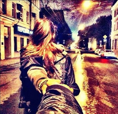 Иди за мной! – фото о любви и путешествиях — фото 37