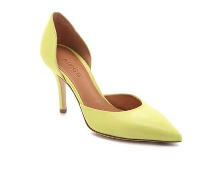 Туфли-лодочки 2013, по-новому красивые и вечно модные — фото 32