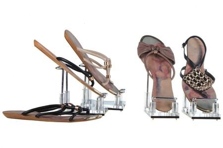 Paolo Conte – творчество русских дизайнеров. Обувь сезона 2012 — фото 18