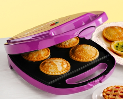 Устройства Babycakes для выпечки маленьких вкусняшек — фото 14