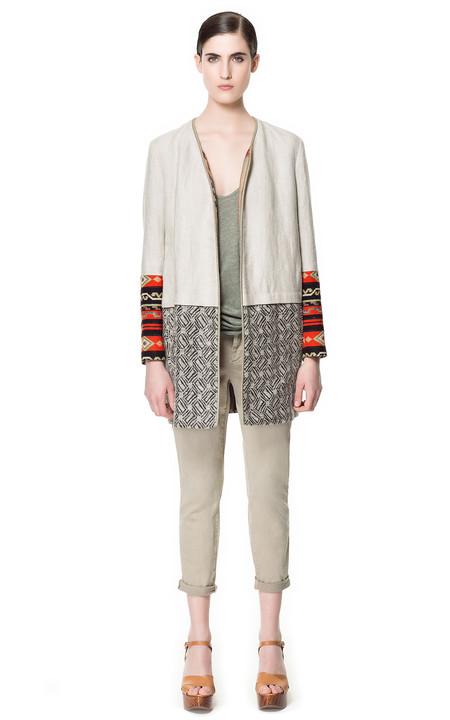 Весна 2013 – что новенького в Zara? — фото 19