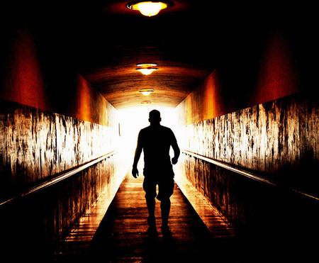Силуэты в закатах и рассветах – снимки Ти Джея Скотта — фото 15