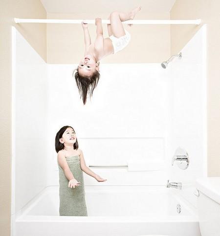 Если фотограф веселый, дети его не скучают! Фотографии Джейсона Ли — фото 29