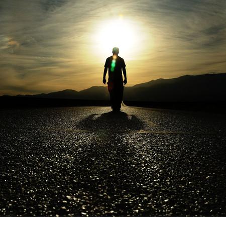 Силуэты в закатах и рассветах – снимки Ти Джея Скотта — фото 3