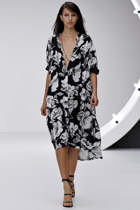 Коллекция Topshop весна-лето 2013 – мода из Британии — фото 38
