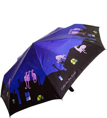 Зонт ZEST сделает дождь нескучным — фото 16