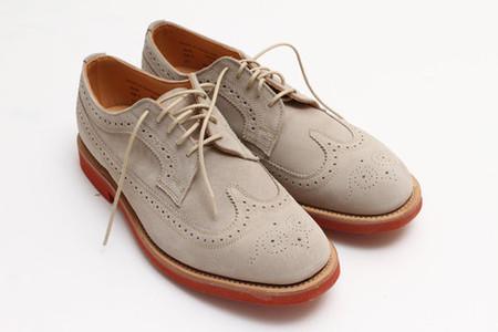 Новинки мужской обуви от Марка Макнейри — фото 28