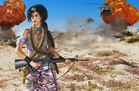 Сказочные принцессы в реальном мире – фантазии Дины Гольдштейн. Долой хэппи – энды! — фото 6